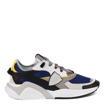 Philippe Model Mondial Multicolor Sneakers