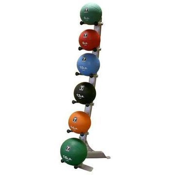 Body-Solid Medicine Ball Package