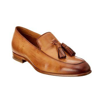 Bruno Magli Iko Leather Loafer