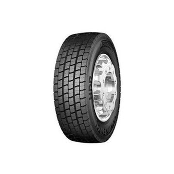 Continental HDR 225/70R19.5 128/126 N Drive Commercial Tire