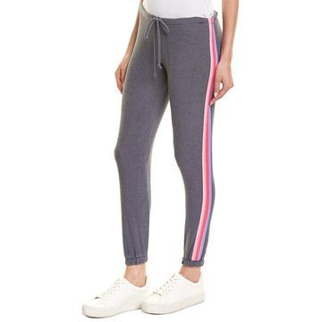 Chaser Womens Skinny Lounge Pant