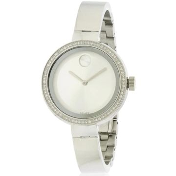 Movado Women's 3600281 Stainless Steel Bold Watch (Bold)