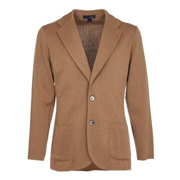 Lardini Camel Jacket