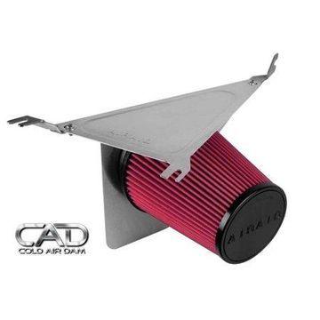 Airaid U-Build-It - GM F Body Kit w/ 4.0in Filter Adapter Drivers Side