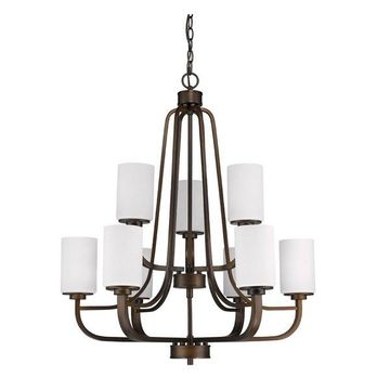 Acclaim Lighting IN11241 Addison Chandelier