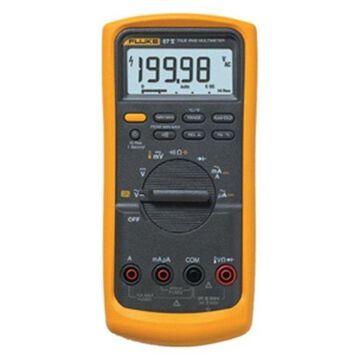 Fluke 87-5 True Rms Multimeter With Temperature