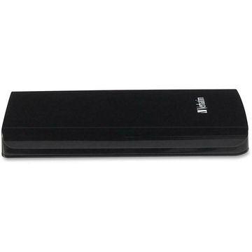Verbatim 2TB Store n Go Portable Hard Drive USB 3.0 Model 53177 Black
