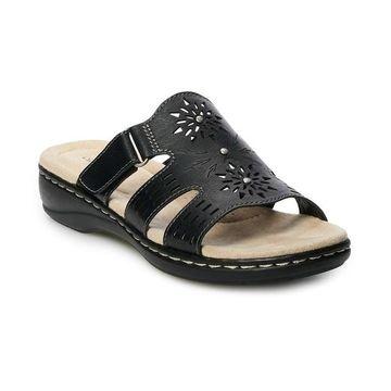 Croft & Barrow Cripps Women's Sandals