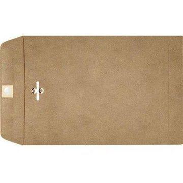 6 x 9 Clasp Envelopes - Grocery Bag (500 Qty.)