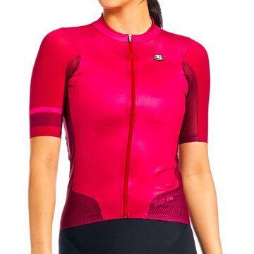 NX-G Air Short-Sleeve Jersey - Women's