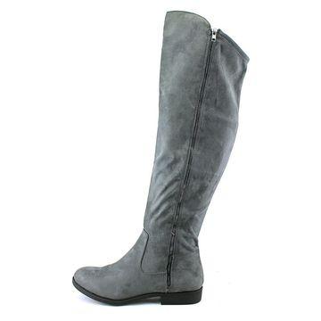 Style & Co. Womens Hadleyy Closed Toe Knee High Fashion