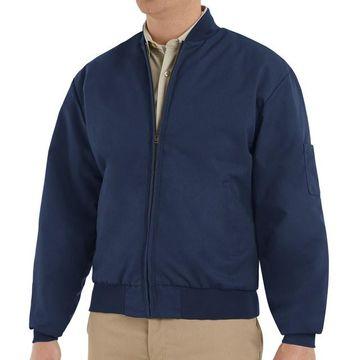 Men's Red Kap Solid Team Jacket