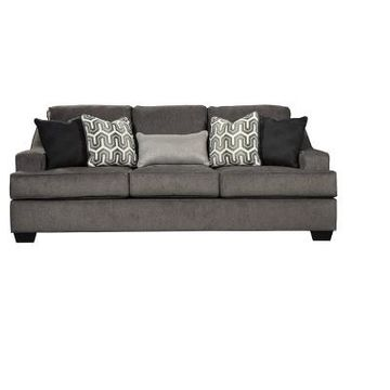 Sofas Gunmetal - Signature Design by Ashley