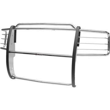 W16453870 Westin Grille Guard, stainless steel westin sportsman polished