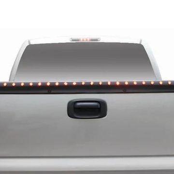 2007 Chevy Silverado Anzo LED Tailgate Spoiler