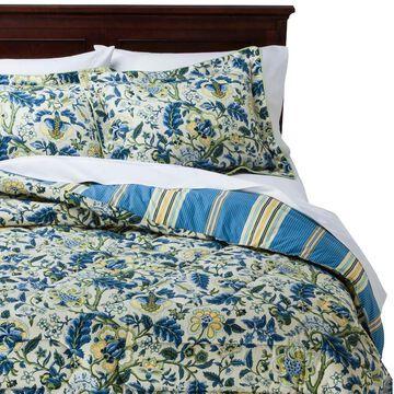 Waverly Imperial Dress Comforter Set - Porcelain ()
