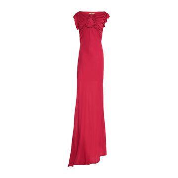 JOHN GALLIANO Long dresses