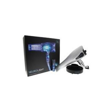 Paul Mitchell Neuro Light Hair Dryer - Model # Ndlnas - Silver By Paul Mitchell For Unisex - 1 Pc Hair Dryer 1 Pc