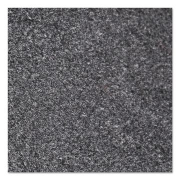 Crown Rely-On Olefin Indoor Wiper Mat 36 x 120 Charcoal GS0310CH