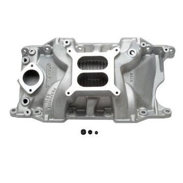 Edelbrock 7176 Performer RPM 340/360 Intake Manifold