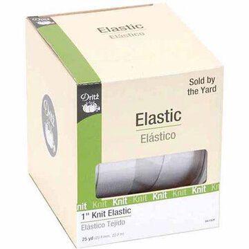 Dritz Knit Elastic, 1