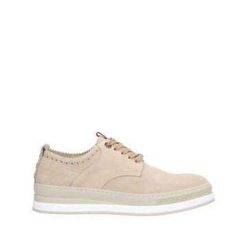 CESARE PACIOTTI 4US Lace-up shoe