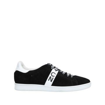COSTUME NATIONAL Low-tops & sneakers