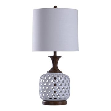 Unbranded Chevelle Table Lamp