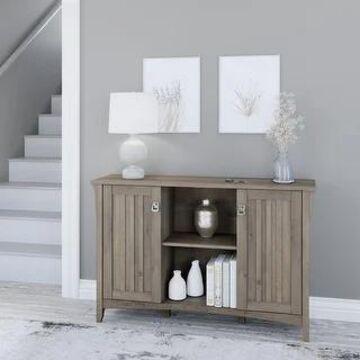 Salinas Accent Storage Cabinet by Bush Furniture