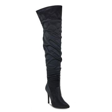 Olivia Miller Sayville Women's Thigh High Boots
