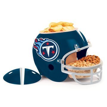Tennessee Titans WinCraft Party Snack Helmet