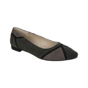 Rialto Women's Adora Ballet Flat