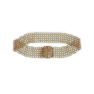 Philosophy di Lorenzo Serafini Chain Belt
