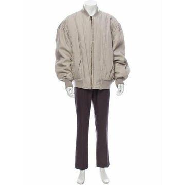 Vintage 1980's Bomber Jacket