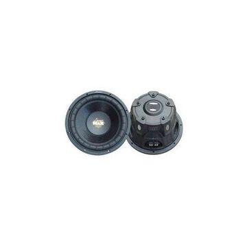 Lanzar MAXP104D Woofer - 1200 W PMPO - 8 Ohm - 10.50