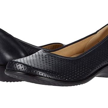 ara Avril (Navy Glovekid) Women's Slip on Shoes