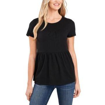 CeCe Tiered T-Shirt