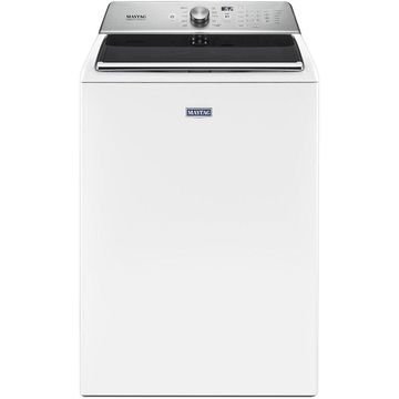 Maytag White Top Load Washer