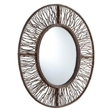 Cyan Design 05584 Rossi Mirror