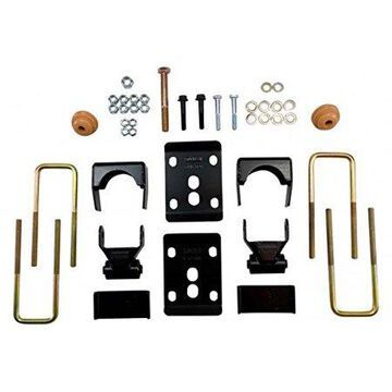 Belltech 6442 Axle Flip Kit For Ford F-150