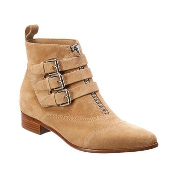 Tabitha Simmons Early Suede Boot