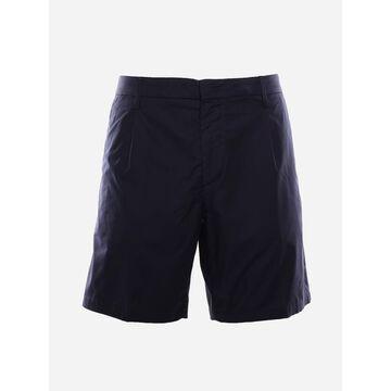 Dondup Shorts Made Of Cotton Blend