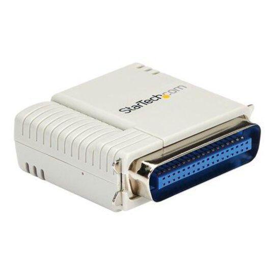 1 Port 10 100 Mbps Ethernet Paralle