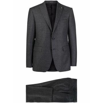 Tagliatore Suit Grey