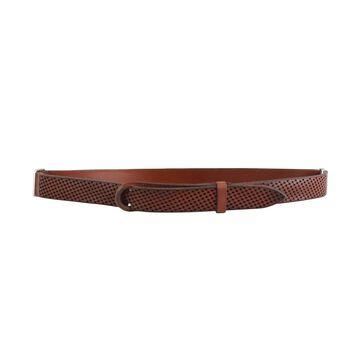 Orciani Nobuckle Belt