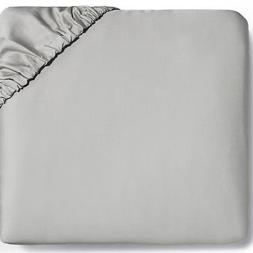 Fiona Fitted Sheet - SFERRA - Queen - White