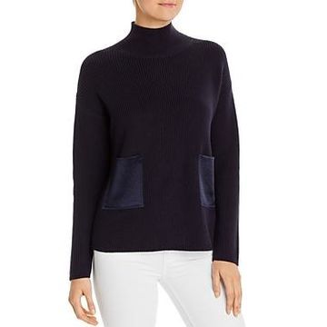 Boss Faonia Pocket Sweater