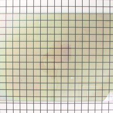 Roper Range/Stove/Oven Part # WP8053948 - Inner Door Glass - Genuine OEM Part