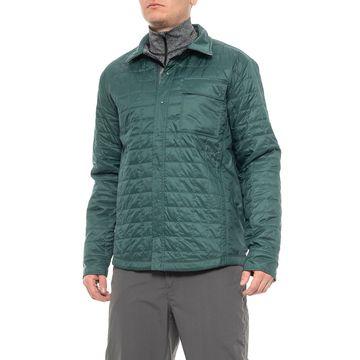 Icebreaker Helix MerinoLOFT Shirt - Insulated, Merino Wool, Long Sleeve (For Men)