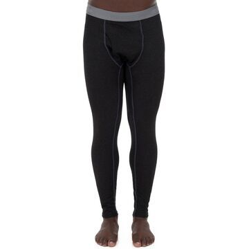 Men's Fruit of the Loom Signature Grid Tech L3 Thermal Base Layer Pants
